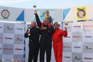 Andrzej Moskalik - Salesberry Rally Team