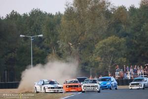 Lancia Delta Integrale - Salesberry Rally Team