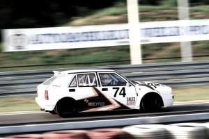 Lancia Delta Integrale - 02